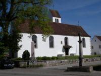 ZAlte Kirche, Südfassade.JPG
